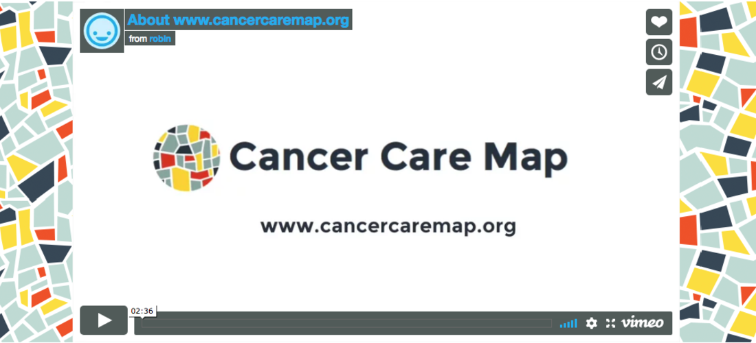 Cancer Care Map