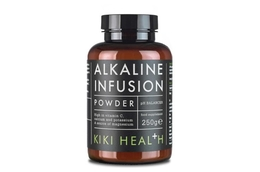 Kiki Health Alkaline Infusion Beauty Elixir Cancer Health