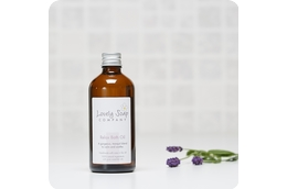 Luxurious Bath Oil - Relax Blend