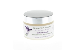 Defiant Beauty Foot Balm