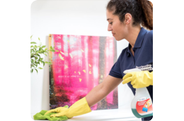 Cleaning Services 6 hours