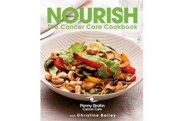 Nourish Cancer Care Cookbook