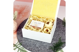 Prosecco & Clementine Gift Set